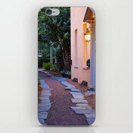 East Bay Alley iPhone Skin