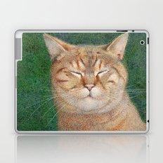 Sleepy Laptop & iPad Skin