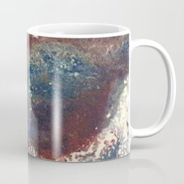 Marble Fusion Coffee Mug