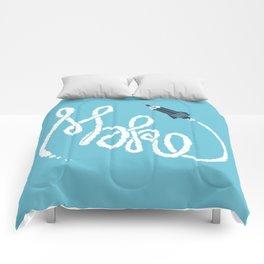 Make Comforters