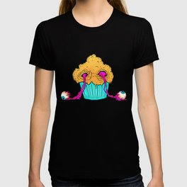 One Funked Up Muffin T-shirt