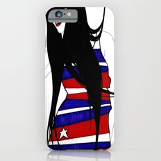 miss America missing in America  Slim Case iPhone 6s