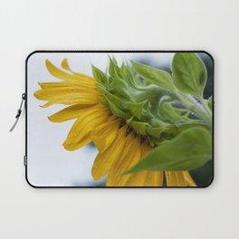 Sunflower in Repose Laptop Sleeve