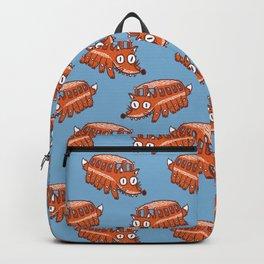 Catbus Fox Backpack