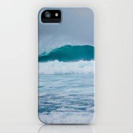Raalhugandu iPhone Case