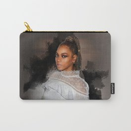 QueenBey Carry-All Pouch