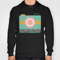 Tracey Krick Photography Hoody