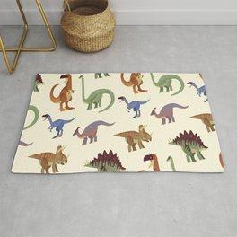 Dinosaur Gift for Kids Dino Children Dinos Rug