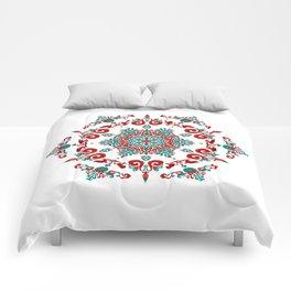 Flake #12066601 Comforters