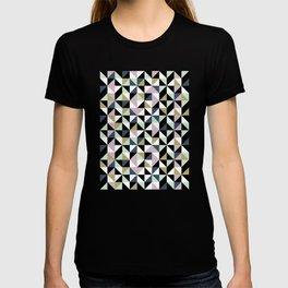 Geometric Pattern 01 T-shirt