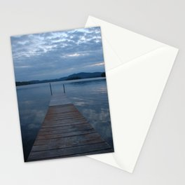 Lake Side Stationery Cards