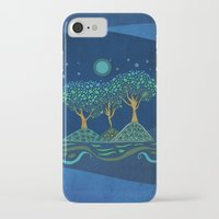 once upon a  time iPhone & iPod Cases featuring Once upon a time... by Viviana Gonzalez