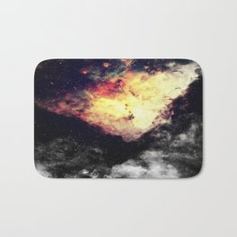 nebULA : Gateway to Heaven Bath Mat