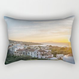 Culla Sunset Rectangular Pillow
