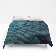 Ombre wings Comforters