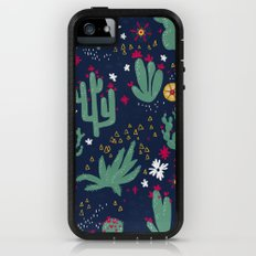 Cactus Blossoms  iPhone SE Adventure Case
