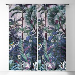 Magical Forest Blackout Curtain