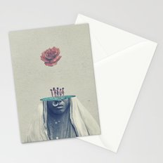 Be a Body Stationery Cards