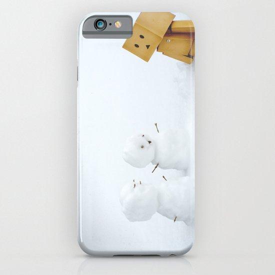 Friendship iPhone & iPod Case
