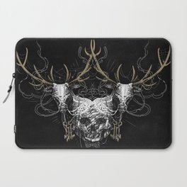 Oh Deer Laptop Sleeve