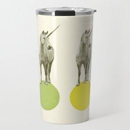 Unicorn Parade Travel Mug