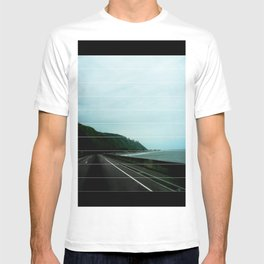 SANTA BARBARA COAST T-shirt