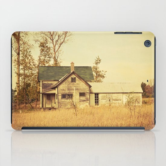 Lonely World iPad Case