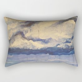 Shift Rectangular Pillow