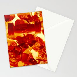 Eternal Flame Stationery Cards