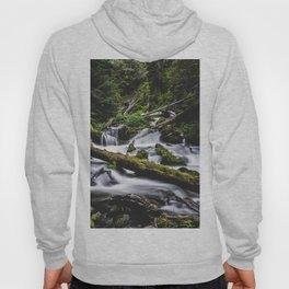 Oregon Waterfall Hoody