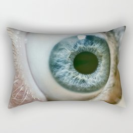 EYE Rectangular Pillow