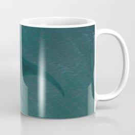 Close Encounters Of The Sea Coffee Mug