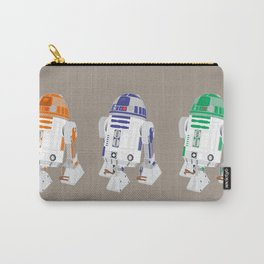 R2-D2 (Vector Art) Carry-All Pouch