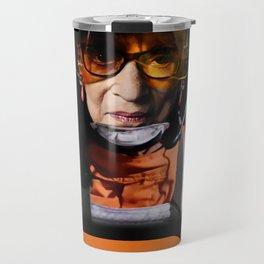Rebel Bader Ginsburg Travel Mug