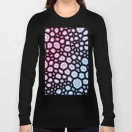 Experimental pattern 34 Long Sleeve T-shirt