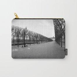 Jardin du Palais Royal Carry-All Pouch