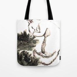 YUKI Tote Bag