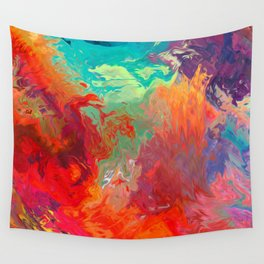Kleop Wall Tapestry