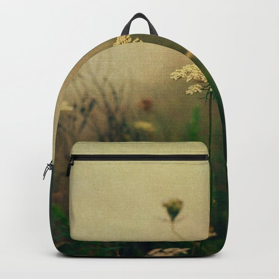 Ethereal Fog Backpack