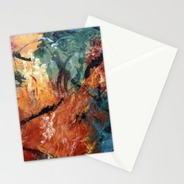 Pergatory Stationery Cards