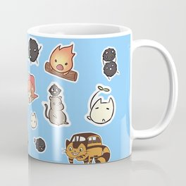 studio ghibli Coffee Mug