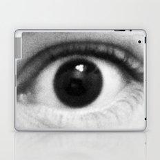 Untitled Eye Laptop & iPad Skin