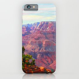 Grand Canyon Grandview iPhone Case