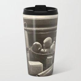 Vintage Art - All The Fixings Travel Mug