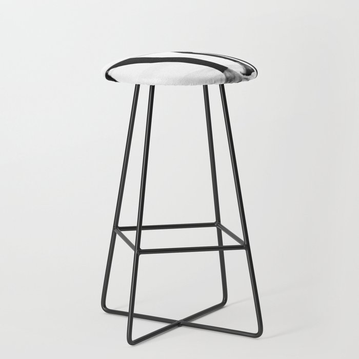 catch a wave Bar Stool