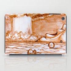 Resultados de la Guerra iPad Case