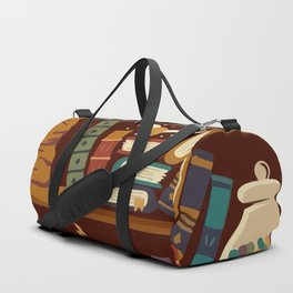 Hogwarts Things Duffle Bag