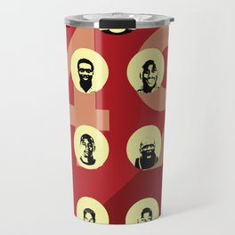 Arsenal Invincibles Travel Mug
