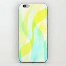 Pattern 2017 010 iPhone & iPod Skin