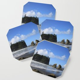 Sea Stacks Coaster